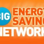 Energy saving network