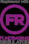 FR Fundraising Badge Portrait website