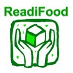 Readifood logo